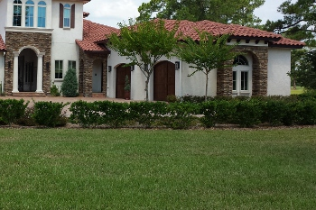 Lawn Grass Sod Northeast Florida